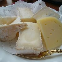北海道 後志&むかわ町 チーズ工房を巡る旅 「アンジュ・ド・フロマージュ」 「トワ・ヴェール」「クレイル」編
