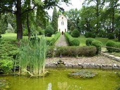 初夏の優雅な北イタリア旅行♪ Vol149(第10日目午前) ☆バレッジョ・サン・ミンチョ(Valeggio s.Mincio):憧れの庭園「Parco Sigurta Giardino」へ念願の入場♪