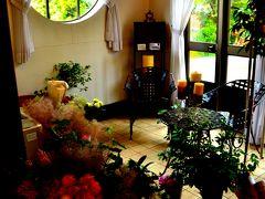 山手西洋館の花と器のハーモニー2014  今年はスィーツ  ~横浜イギリス館・山手111番館~