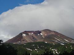 旭岳、美瑛、富良野の旅