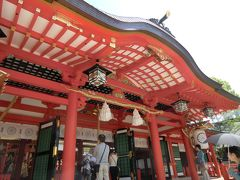 宮崎カーフェリーで行く神戸一泊の旅