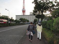 東京ならでは?一日目その3