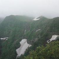 鳥海山 登山(前半)