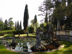 初夏の優雅な北イタリア旅行♪ Vol182(第12日目午前) ☆シルミオーネ(Sirmione)から専用車ベンツでベローナ国際空港(Verona)へGO!