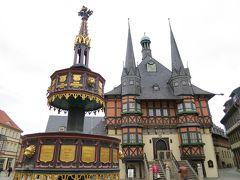 心の安らぎ旅行(2014年 Wernigerode ヴェルニゲローデ  Part1)
