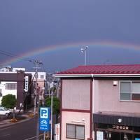 北海道2/3周の旅 18.襟裳岬~静内