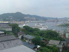 サンプリンセス 九州周遊と韓国・世界遺産の地