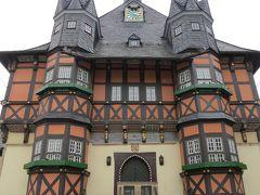心の安らぎ旅行(2014年 Wernigerode ヴェルニゲローデ  Part2)