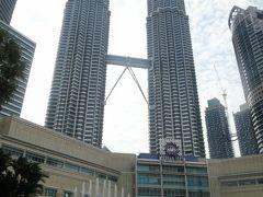 セントレアから飛ぶAirAsiaでマレーシアに行きました