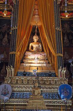 曼谷戒厳令之旅(9)国立博物館とカオサン通りとバーン・カニタ