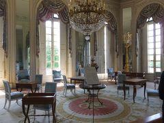 ヨーロッパ5ヶ国周遊とバンコク 3 ベルサイユ宮殿・大トリアノン観光編 2014年6月7日