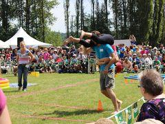 Scandinavian Midsummer Festival 2014 (バーナビー)