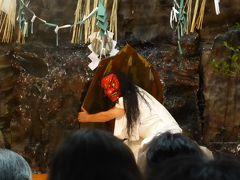 日本の神を覗く旅路・第1部記紀の神々06天岩戸夜神楽33番