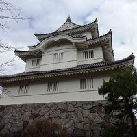 日本の旅 関東地方を歩く 千葉県夷隅郡大多喜町の大多喜城(おおたきじょう)、大多喜駅(おおたきえき)周辺