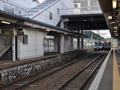 2014年6月大人の休日倶楽部パスの旅5(青い森鉄道・いわて銀河鉄道)