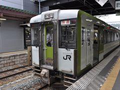 2014年6月大人の休日倶楽部パスの旅6(釜石線)