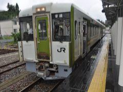 2014年6月大人の休日倶楽部パスの旅8(大船渡線ほか)