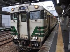 2014年6月大人の休日倶楽部パスの旅9(男鹿線ほか)