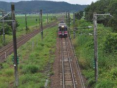 2014年6月大人の休日倶楽部パスの旅12(奥羽本線)