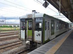 2014年6月大人の休日倶楽部パスの旅13(花輪線ほか)