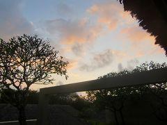 バリ島 ザ・バレで過ごすお籠りバカンスと腰痛④