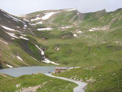 200907-08_スイストレッキング旅行-第8日-(フィルスト~バッハアルプゼー~ボルト間のハイキング)Trekking between Gemmipass and Sunnbuel