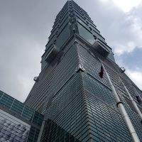 【2014・夏】3泊4日の台湾1人旅(1日目)
