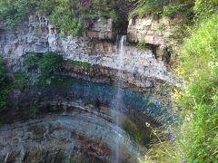 週末弾丸でエストニアふたたび♪現地23時間滞在で今度はオンティカ・バラステの滝(3 day trip to Vslaste waterfall in Estonia from Japan)