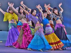 第47回多治見市市民文化祭 ダンスの部 (2)