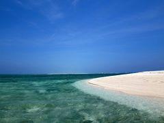 夏を待ちきれず 久米島♪ vol.2 ☆ 君は美しすぎるっ!ハテの浜,ああハテの浜,ハテの浜…