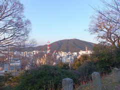 徳島市内5時間歩き続けの散歩