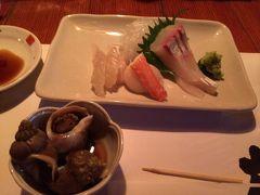 海鮮グルメと温泉を楽しみにふらっと青森へ一泊二日