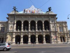 ヨーロッパ5ヶ国周遊とバンコク 30 ウィーン散策編 2014年6月19日