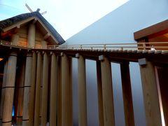 日本の神を覗く旅路・第1部記紀の神々12古代出雲歴史博物館