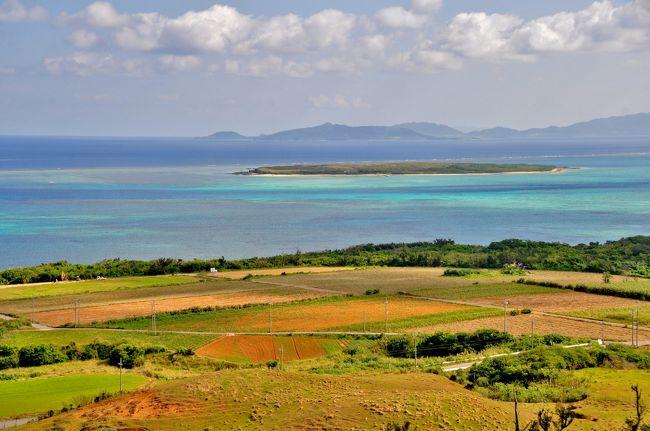 アイランドポッピング2日目は小浜島です。<br />もちろん晴天です。<br />小浜島はちゅらさんの島で有名なんで、ぜひとも行かなくっちゃ。