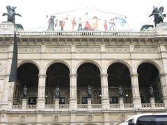 初めてのウィーンと今年もパリで夏休み 4