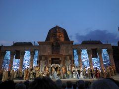 エスターハージー周遊Part 5 真夏の夜の夢・世界遺産とオペラ音楽祭