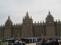 西アフリカ周遊(15)【マリ、モプティからジェンネへ】