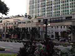 シンガポールの旅行記