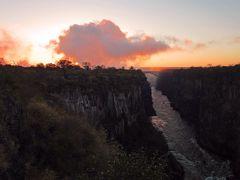 南部アフリカ5か国周遊--南アフリカ・ジンバブエ