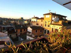 アラフィフ夫婦の初イタリア<10> ちょっと買い物&涙のサン・ピエトロ大聖堂。そして最終回
