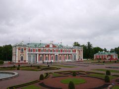 弾丸旅行でヘルシンキ&タリン その3 フェリーに乗って世界遺産の街タリンへ