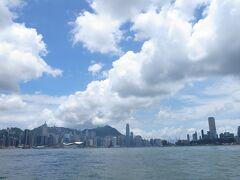 3日目の香港、歩くモデル コース。 観光、お勧め。