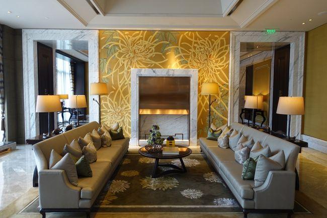ifc Residence 上海国金汇