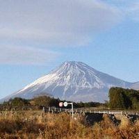 ドライブ<2014冬>静岡・富士山周辺・弁天島