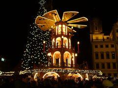 家族5人・車でドイツ・クリスマスマーケットめぐり(後編)