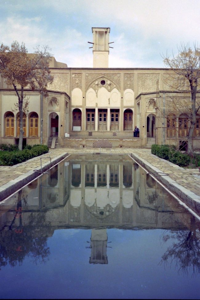 【暇人的アーカイブス】イランの思ひ出 <1996> 前編 イランのおもしろい村々