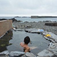 すごく歩いた2泊3日屋久島(1)【島内一周・滝と温泉巡り】