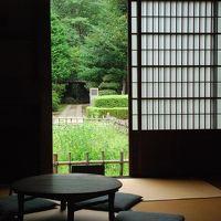 下町の風情を楽しめる街並み 江戸東京たてもの園(東京)