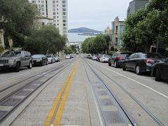 坂と霧の街サンフランシスコ2014夏その3